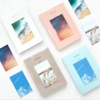 [만년형] 썸웨어 데일리 다이어리 + 포토카드