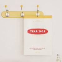 2022 월 캘린더