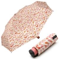 [VOGUE] 보그 5단 수동 우산(양산겸용) - 어메이징(PK)