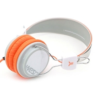 [WeSC](B1)BONGO PREMIUM HEADPHONE PLASTER