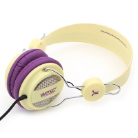 [WeSC](B1)OBOE SEASONAL HEADPHONE POPCORN