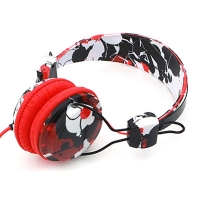 [WeSC](B1)RAE MARTINI BONGO HEADPHONE