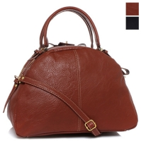 Round Tag Bag