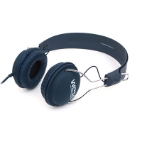 (B2)Tambourine seasonal(UNISEX PREAMIUM HEADPHONE) - jazz blue
