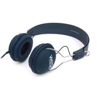 (B2)Tambourine seasonal(UNISEX PREAMIUM HEADPHONE) - jazz blue