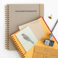 a4 - Document holder