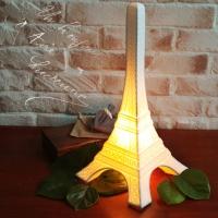 [세라믹] 에펠탑 무드 조명