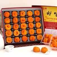 [해일곶감]고품격 반건시 선물세트 (35gx25입)