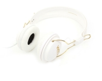 (B4)TAMBOURINE GOLDEN _ WHITE