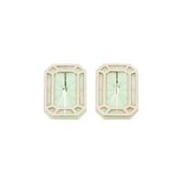 Emerald Earring (S)