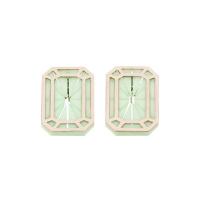 Emerald Earring (L)