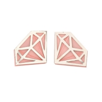 Diamond Earring (L)
