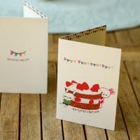 For you card (케익의마음)