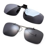 안경착용자를위한 클립형 선글라스