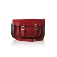 11inch Pillarbox Red