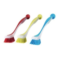 PLASTIS Dish-washing brush 주방솔 301.661.26