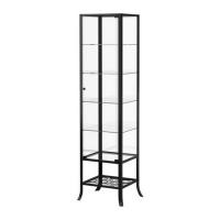 KLINGSBO Glass-door cabinet 유리 장식장 601.679.78