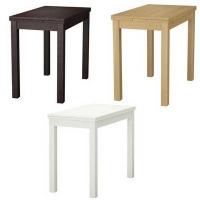 BJURSTA Dining table 식탁 테이블 70x90cm