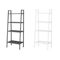 LERBERG Shelf unit 사다리선반