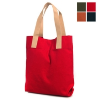 Basic Canvas Bag