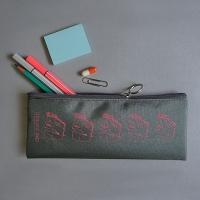 cosmic dust_pencil case