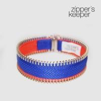 Zipper Bracelet Neon 03. ��� ������