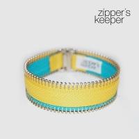 Zipper Bracelet Neon 05. ���ο� ��ī��