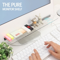 THE PURE MONITOR SHELF_����� ����