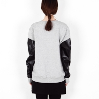 leather sleeve mtm