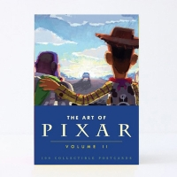 The Art of Pixar: Volume II (���� 100�� set)