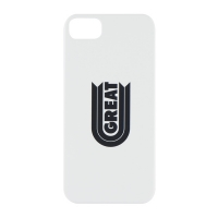 YOU GREAT. PHONE CASE VER 1-14-5 (IPHONE 5 / 5S)