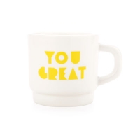 YOU GREAT. CUP VER 1-01