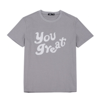 YOU GREAT. T-SHIRTS VER 1-03 (S,M,L)
