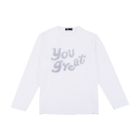 YOU GREAT. T-SHIRTS VER 1-09 ���� (S,M,L)