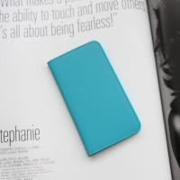 [아이폰5]데일리 이지 클래식 코랄 블루