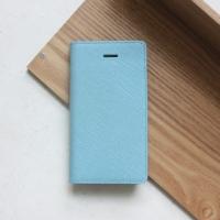 [아이폰5] 플립 사피아노 실크 블루