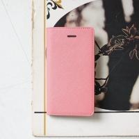 [아이폰5] 플립 사피아노 키티 핑크