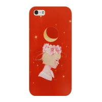 [EPICASE] Art case for iPhone5/5S, Red night