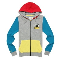 [����]POPEYES COLORATION HOODIE ZIPUP ���÷� ��1_PPOTAHZ71U PPOT