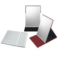 [빠띠라인] 사각폴더 거울 3종택 1 ST-453S