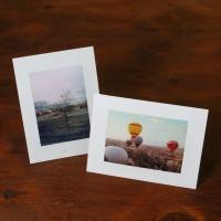 STANDING Photo Frame [ 3x5 ]