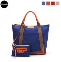 Len Canvas Combi Bag