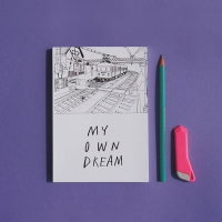 my own dream-daily note
