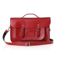 14inch Pillarbox Red with handle