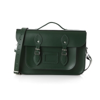 14inch Racing Green with handle