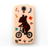 [EPICASE] Art case for GalaxyS4, Picnic