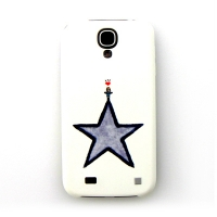 [EPICASE] Art case for GalaxyS4, Boy and star