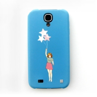 [EPICASE] Art case for GalaxyS4, Sally