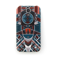 [EPICASE] Art case for GalaxyS4, Chelobuks