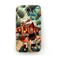 [EPICASE] Art case for GalaxyS4, Hansel & Gretel
